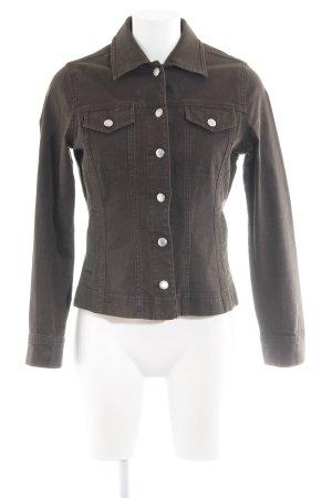 Street One Denim Jacket black casual look