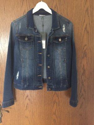 Street One Jeansjacke Gr 38 NEU mit Etikett aktuell