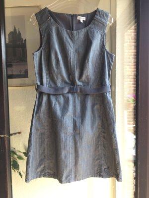 Street One Jeanskleid Kleid Sommerkleid 40 w. Neu