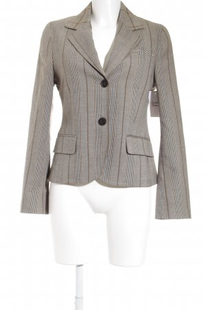 Street One Jerseyblazer Streifenmuster Business-Look