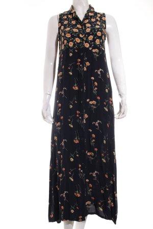 Street One Kleid florales Muster Romantik-Look