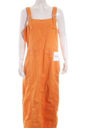 Street One Kleid hellorange Casual-Look