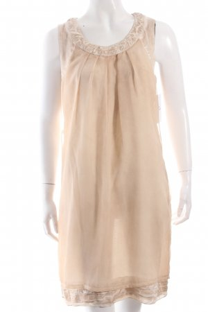 Street One Kleid nude Eleganz-Look