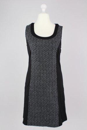 Street One Kleid schwarz Größe M 1712210310497