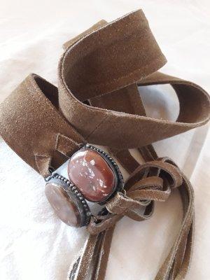 Street One Cintura bronzo-marrone chiaro