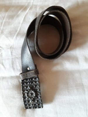 Street One Cintura marrone-nero