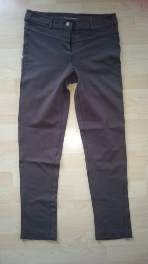Street One Leggings Yulia Gr 40 Khaki