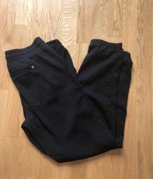 Street One Pantalon large noir