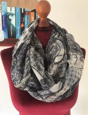 Street One Foulard multicolore
