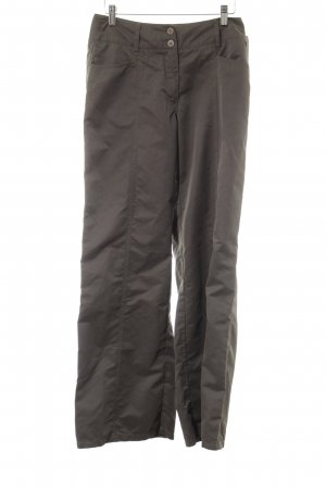 "Street One Marlene Trousers ""Greta"" green grey"