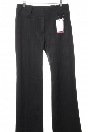 "Street One Marlene Trousers ""Jeanette Superlong"" black"