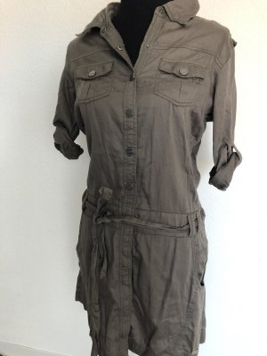 Street One Military Kleid
