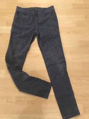 Street One Muster Jeans