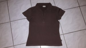 Street one Poloshirt - braun - Gr. 40 - neuwertig !