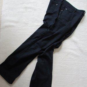 Street One * Schöne slim Jeans ENVY * dunkelblau Stretch * W34 L32 (44/46)