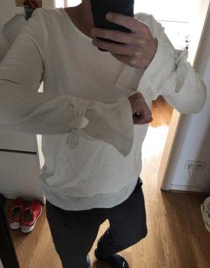 Street One Shirt mit Details Weiß Tunika S 36