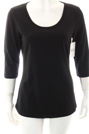 Street One Shirt schwarz Casual-Look