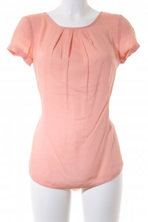 Street One Shirttunika apricot Casual-Look