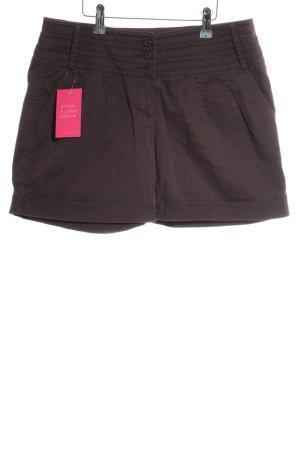 Street One Shorts marrone stile casual