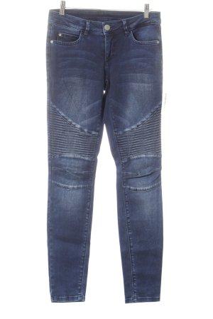 Street One Skinny Jeans dunkelblau minimalistischer Stil