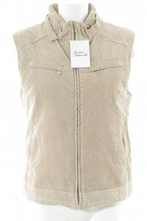 Street One Sportweste beige Casual-Look