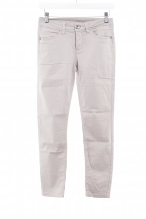 Street One Stoffhose camel Casual-Look