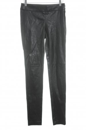 Street One Stoffhose schwarz Casual-Look