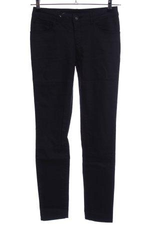 Street One Stretch Jeans schwarz Casual-Look
