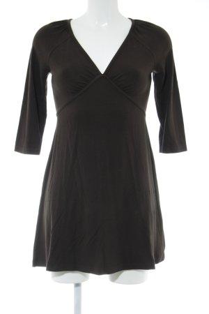 Street One Stretch Dress black casual look