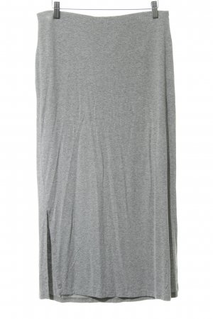 Street One Falda stretch gris claro look casual