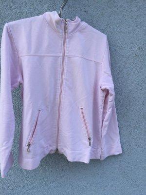 Street One Shirt Jacket light pink