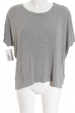 Street One T-Shirt grau Casual-Look