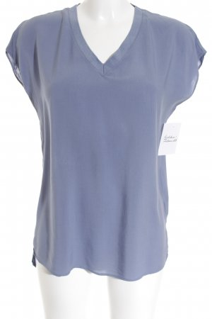 Street One T-Shirt graublau Casual-Look