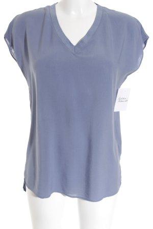 Street One T-Shirt graublau Casual-Look