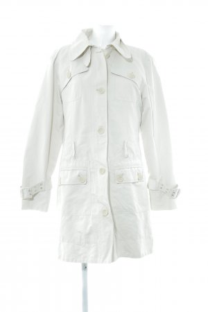 Street One Trenchcoat creme Casual-Look