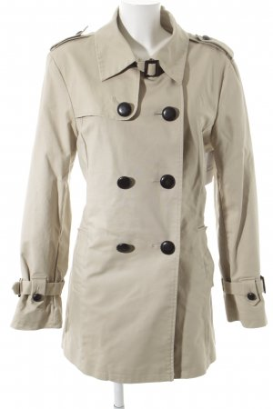 Street One Trench crema stile casual