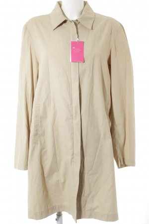 Street One Trenchcoat creme-hellbeige Casual-Look