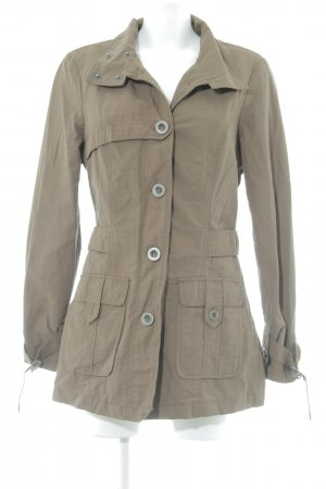 Street One Trenchcoat hellbraun Casual-Look