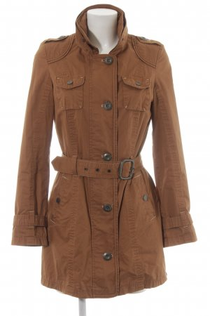 Street One Trenchcoat ocker Casual-Look
