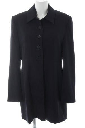Street One Between-Seasons-Coat black casual look