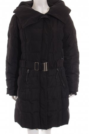 Street One Wintermantel schwarz Casual-Look