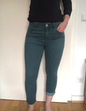 Street One Jeans a 7/8 blu cadetto-petrolio