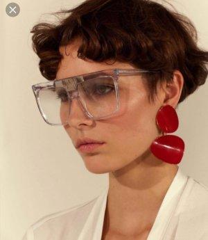 Street Style Star Wanda Nylon Sonnenbrille  Neu