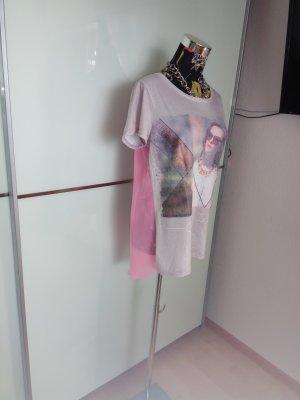StreetOne Shirt Gr.M.kaum getragen.ohne Mängel