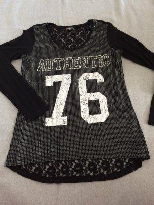 StreetOne Shirt spitze