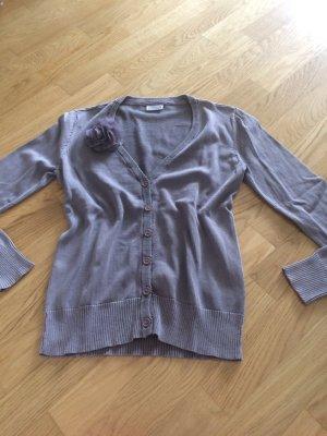 StreetOne Strickjacke cardigan Pullover neuwertig