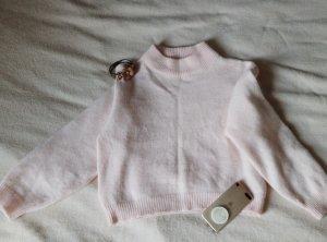 Maglione di lana multicolore Lana