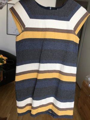 Streifen Hallhuber Kleid