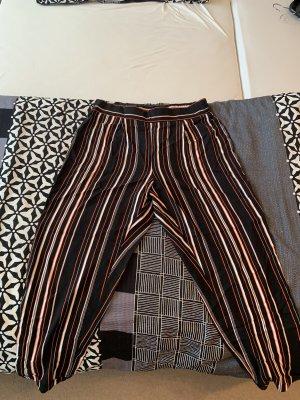 Clockhouse Pantalón estilo Harem multicolor