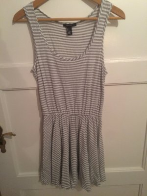 Streifen Kleid von Forever21